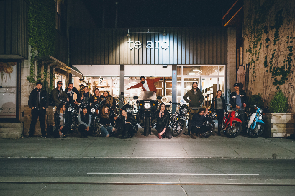 #TheMotoSocialToronto | June 3, 2015 | Te Aro Coffee | TheMotoSocial.com | 48.jpg