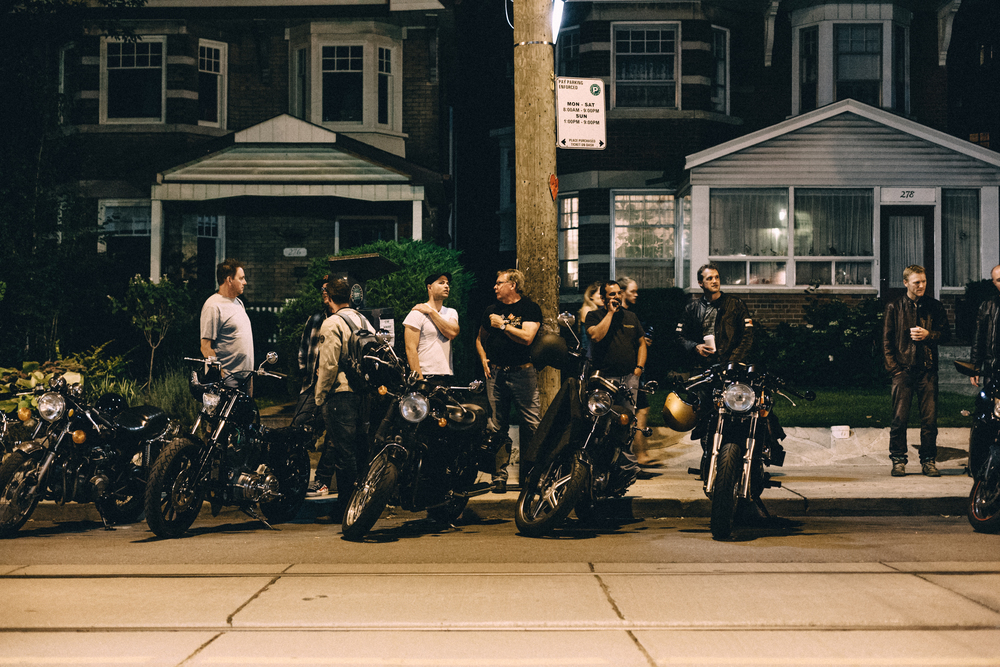 #TheMotoSocialTORONTO | Sept. 3, 2014 | Extra Butter Coffee | TheMotoSocial.com | 2.jpg