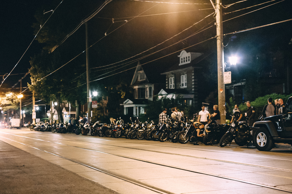 #TheMotoSocialTORONTO | Sept. 3, 2014 | Extra Butter Coffee | TheMotoSocial.com | 1.jpg