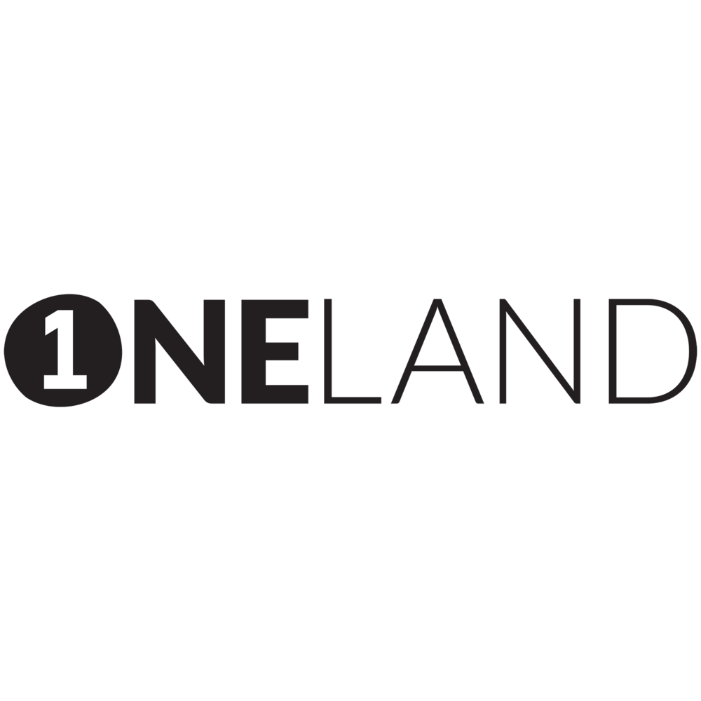 ONELAND Logo | TheMotoSocialMONTREAL