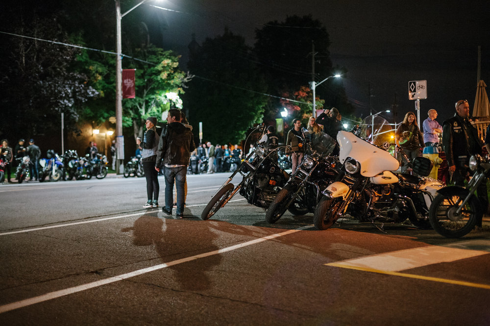#TheMotoSocialOTTAWA | photo by Viktor Radics