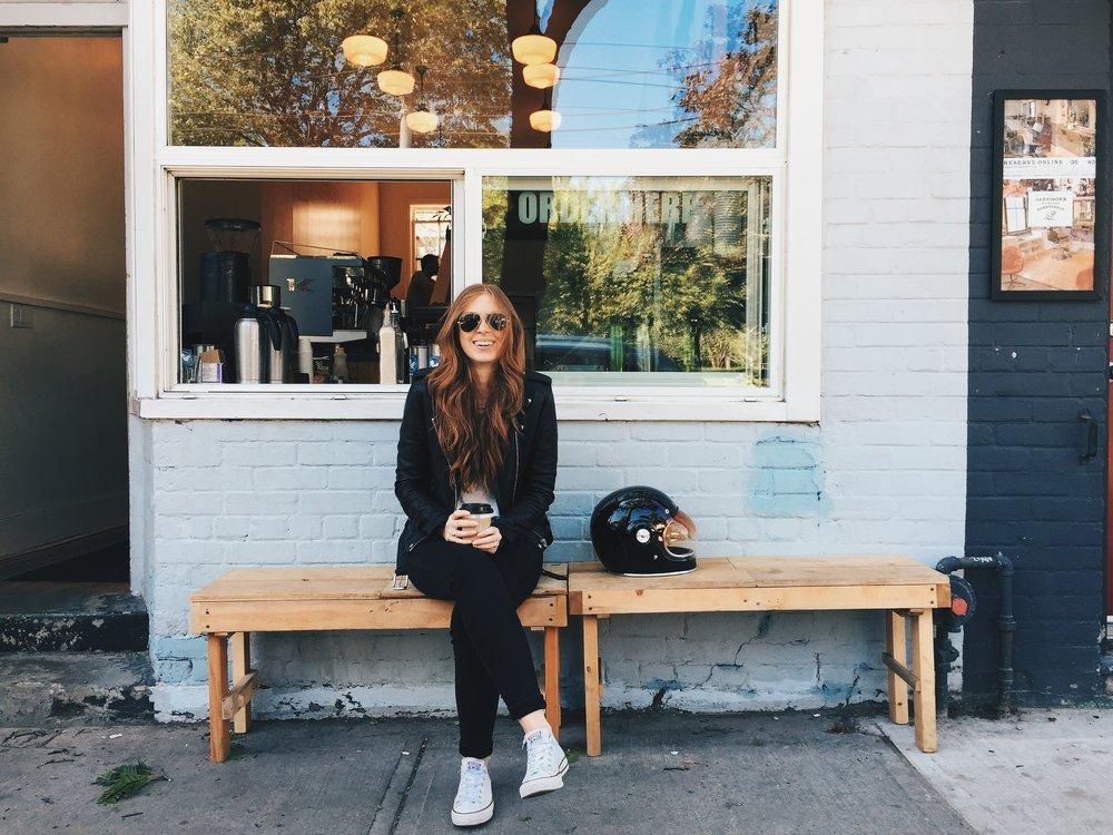 Samantha Radics | TheMotoSocialTORONTO