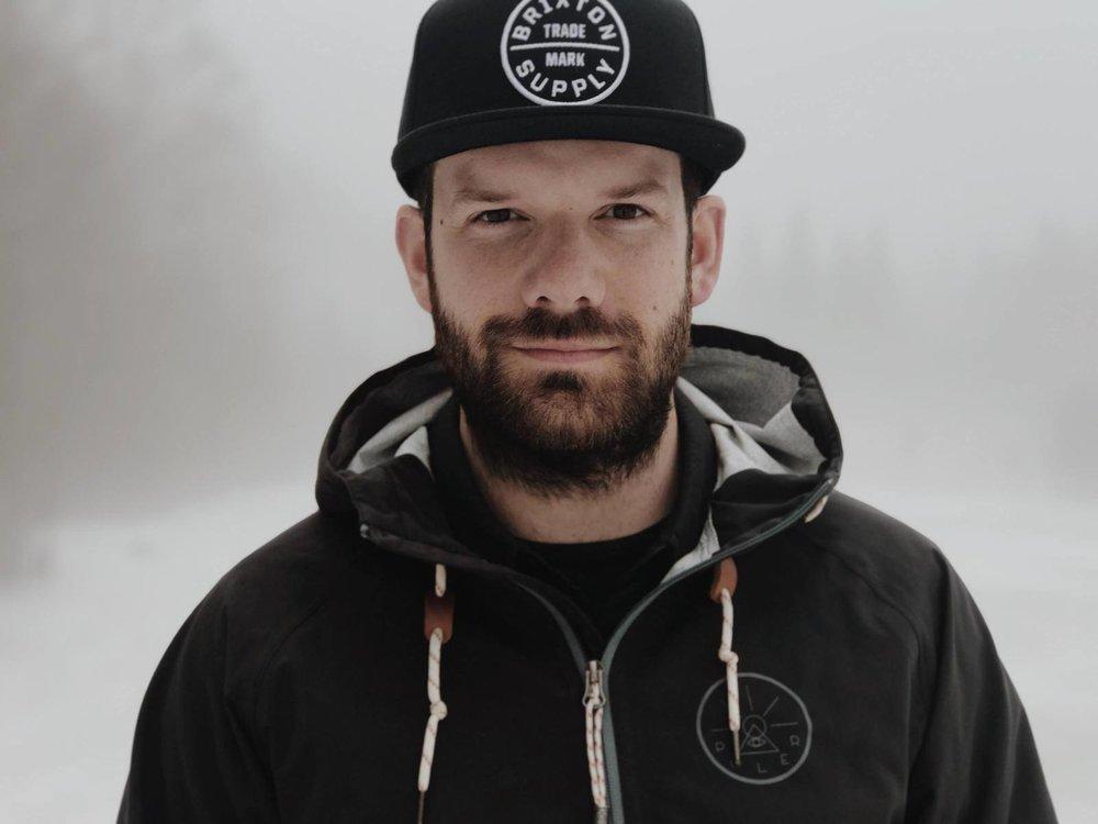 Jean-Sébastien Dénommé | ONELAND | TheMotoSocialMONTREAL