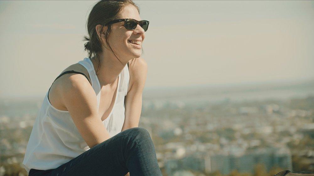 Roxanne Bergeron | ONELAND | TheMotoSocialMONTREAL