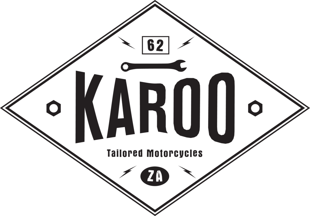 Karoo Motorcycles Logo | TheMotoSocialHAMBURG