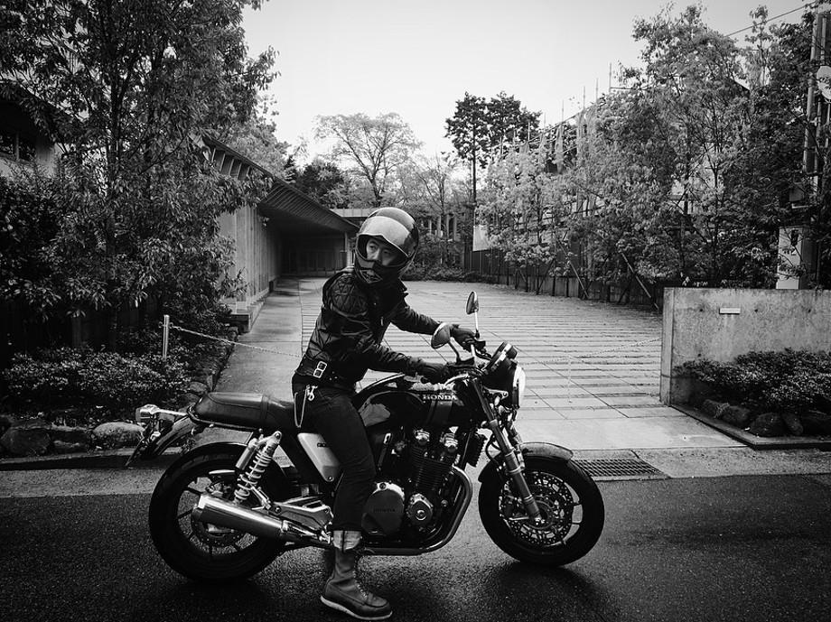 Sid's Ride | TheMotoSocialTORONTO