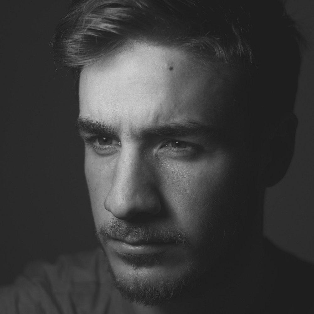 Ádám Csordás | TheMotoSocialBUDAPEST