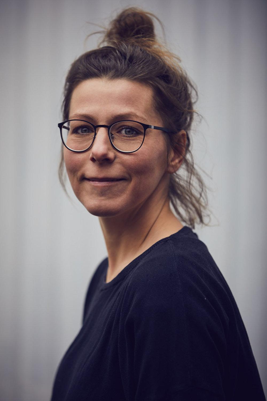 Lena | TheMotoSocialHAMBURG