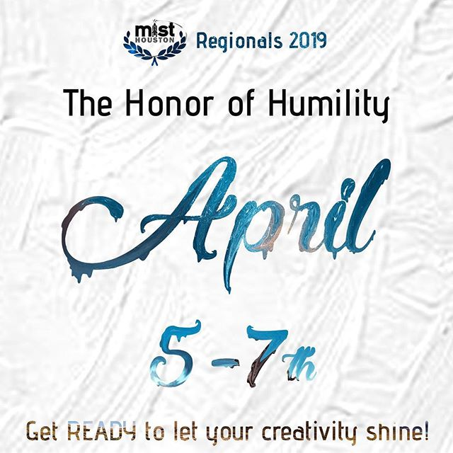 The wait is OVER!! MIST Houston 2019 will officially be April 5-7th! Get out your calendars, we can't wait to see you all there 😉#misthouston2019 #mist2019 #savethedate
