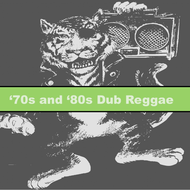 Featuring: - Augustus Pablo, Alpha & Omega, Prince Far I, Bad Brains, Black Uhuru, Culture, King Tubby, Lee 'Scratch' Perry, Steel Pulse, Ras Michael, Burning Spear, The Skatalites, Scientist, Twilight Circus, The Terrorists, The Aggrovators and more!