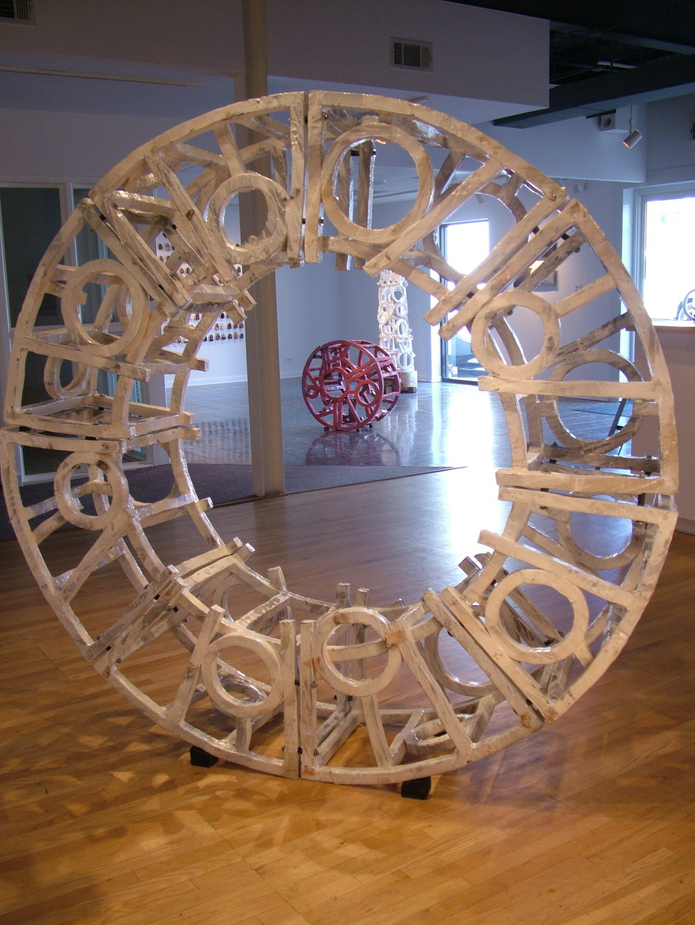 Alan Avery Installation.JPG