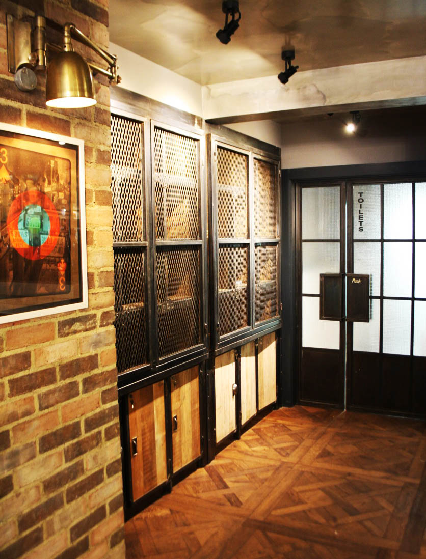 Leman St Tavern