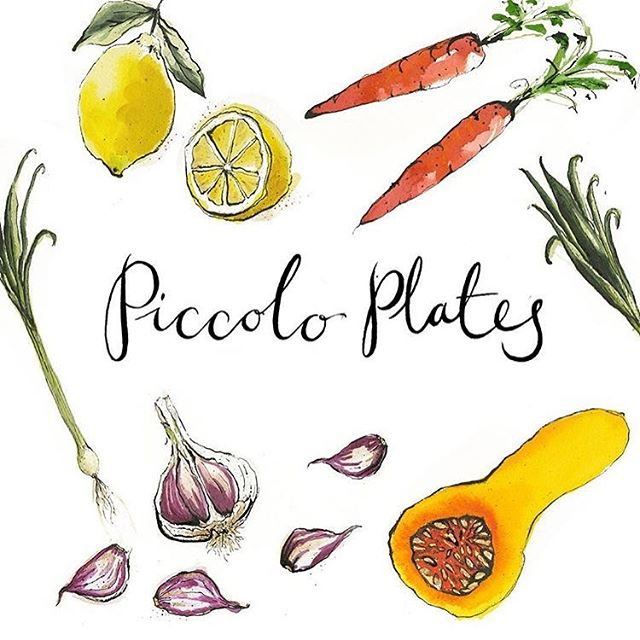 So excited to have done an interview for the AMAZING @annawrightillustration who did the illustrations for our new packaging. We talked to Anna about starting piccolo plates...the highs and the lows! Link is in bio if you would like to have a read. Thank you again @annawrightillustration 😘#piccoloplates #annawright #childrensfood #illustrations #startuplife #interview #entrepreneur