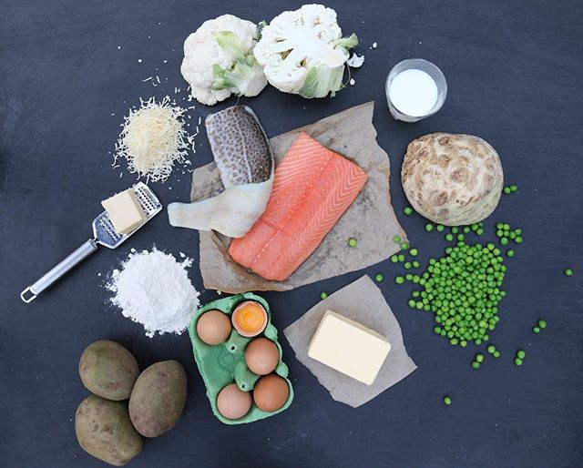 It's a bit bleak outside! Stay warm, cosy and well fed with our delicious pies 🥧. This fish pie with egg and peas is our particular favourite, packed full of omega and perfect for Fish Friday. Have a lovely weekend #piccoloplates #fish #healthyfood #nutritious #delivery #children #londondelivery