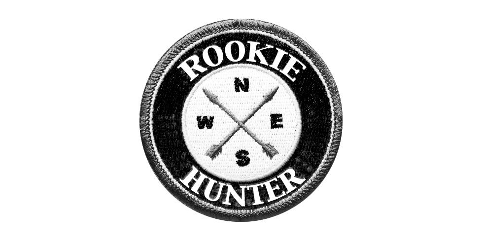 The Rookie Hunter