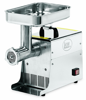 LEM .35 HP Meat Grinder