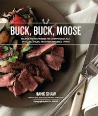 BuckBuckMoose