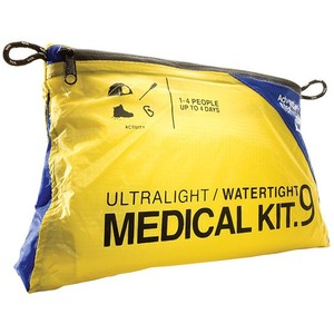 Adventure Medical Kit.9