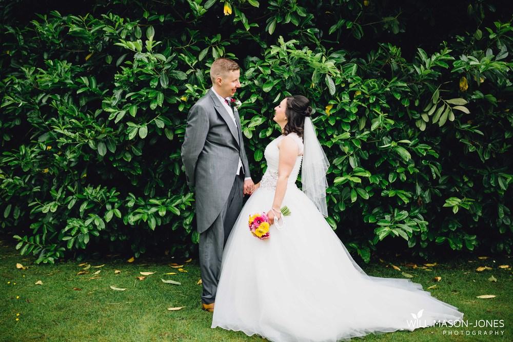 Mark & Hannah