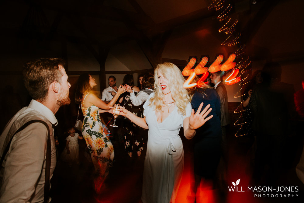 sandhole oak barn wedding photographer manchester