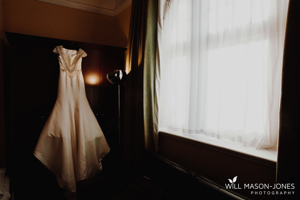 morgans hotel swansea wedding photographer