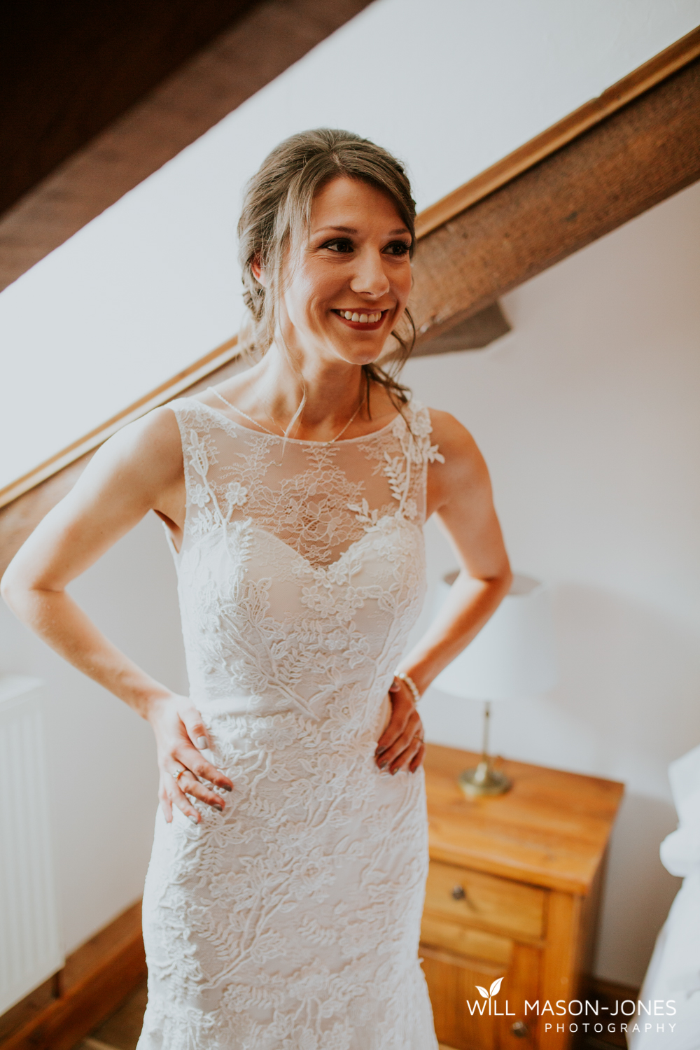 The king arthur hotel swansea wedding bridal preparations photography cottage bridesmaids
