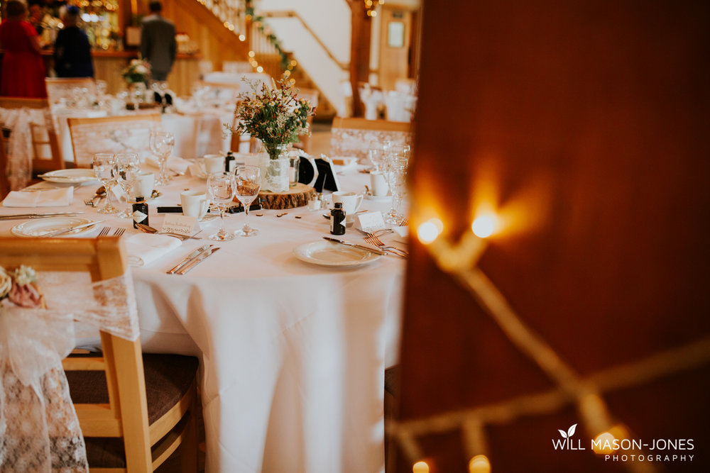the king arthur hotel swansea wedding reception room details