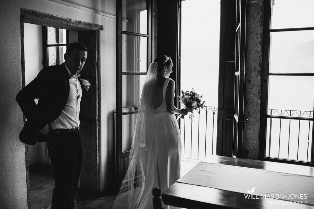 lake garda weddings italy malcesine castle couple photographs
