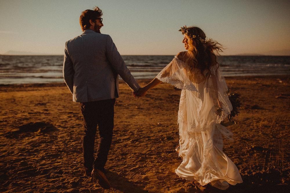 Agios Stefanos Wedding - Corfu, Greece