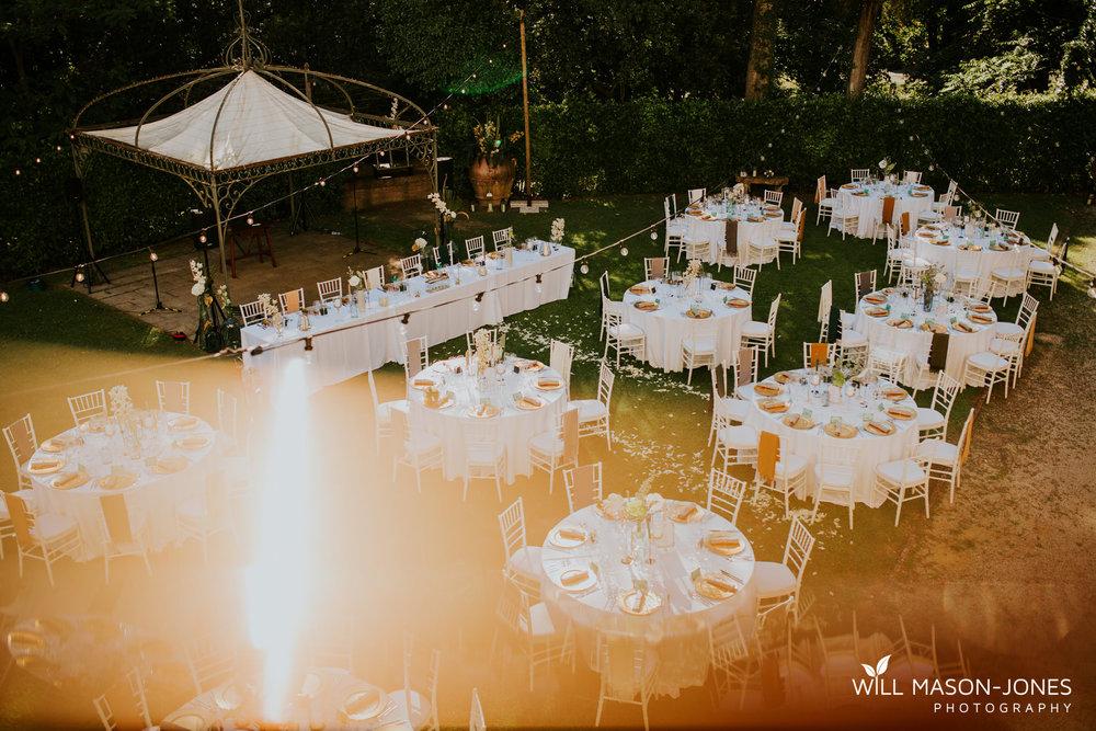 Borgo Il Castagno tuscany Italy villa destination wedding natural colourful guests fun photography