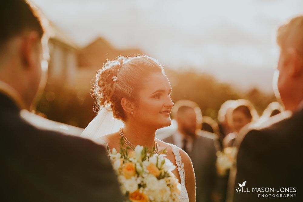 trebanos pontardawe church castle welsh wedding ceremony photography