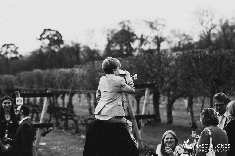llanerch vineyard cardiff guests lawn candid natural photography