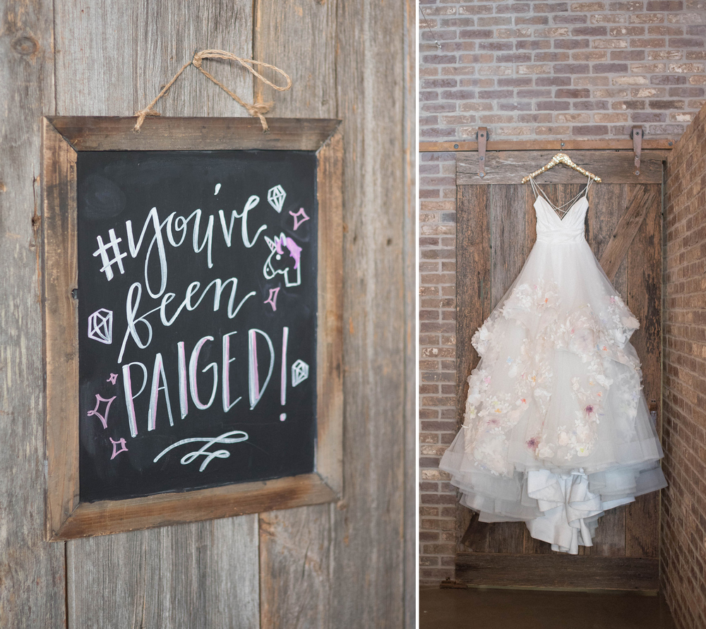 HAYLEY PAIGE SHOW // HAUTE BRIDE RAHEL MENIG PHOTOGRAPHY