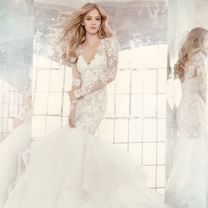 Hayley Paige Tanner Wedding Dress