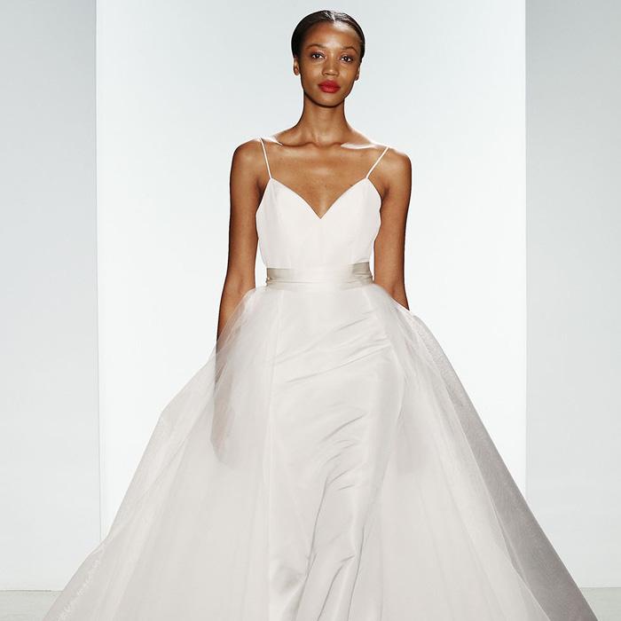 Amsale Bridal Darcy