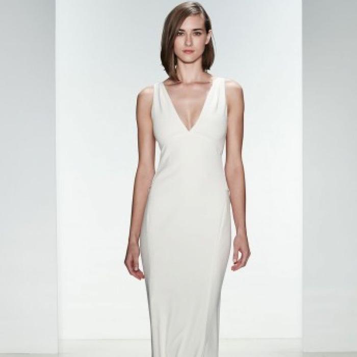 Amsale Bridal Demi