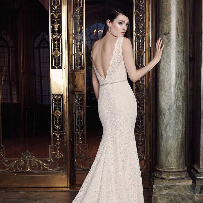 Mikaella Bridal Style #2016