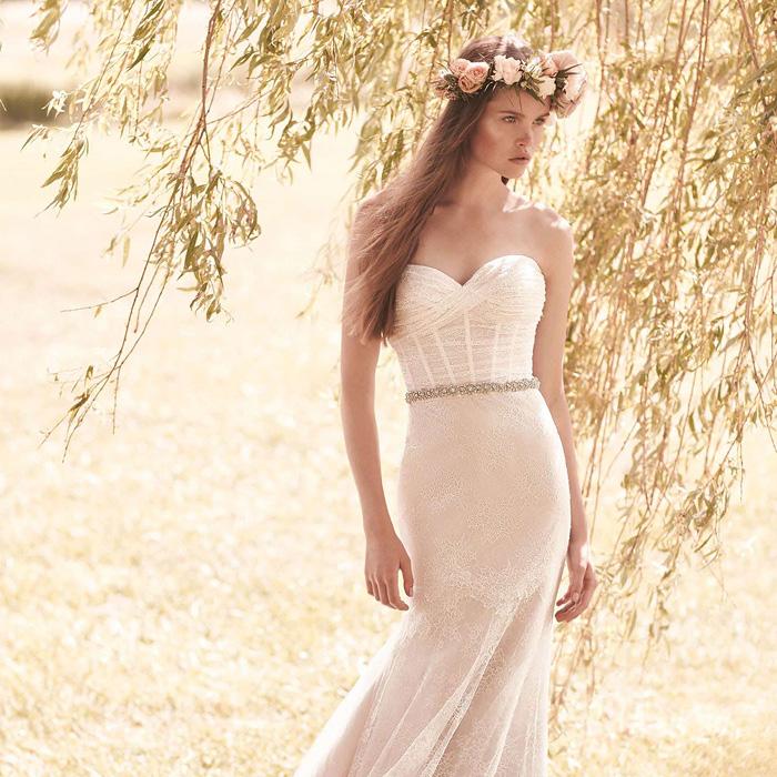 Mikaella Bridal Style #2052