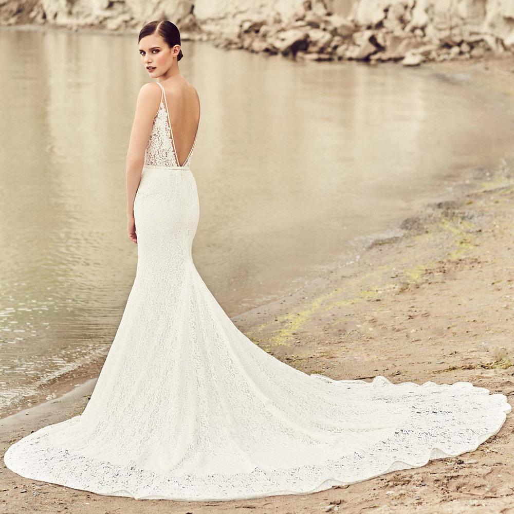 Mikaella Bridal Style #2100