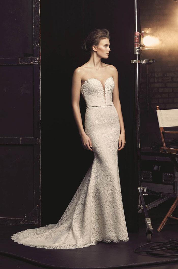 Mikaella Bridal Style #2077
