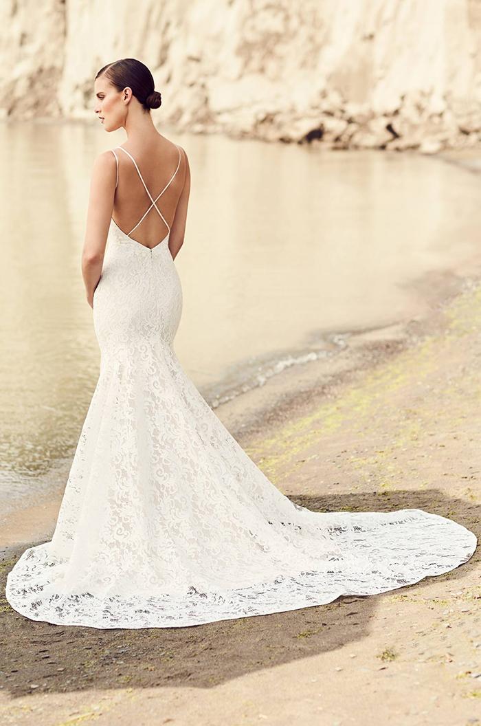 Mikaella Bridal Style #1705