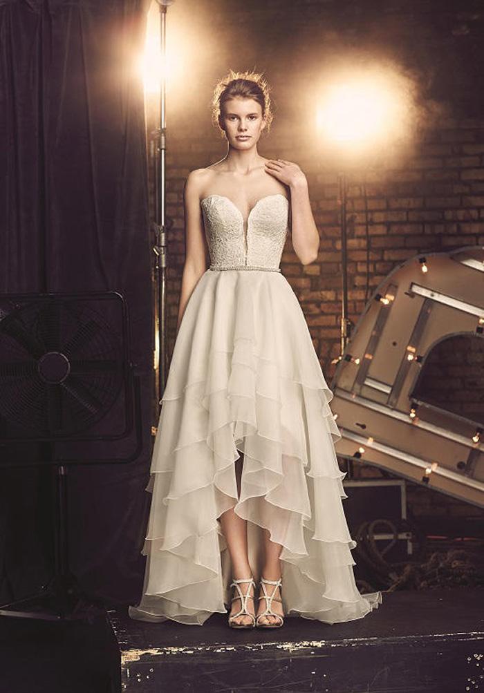Mikaella Bridal Style #2084