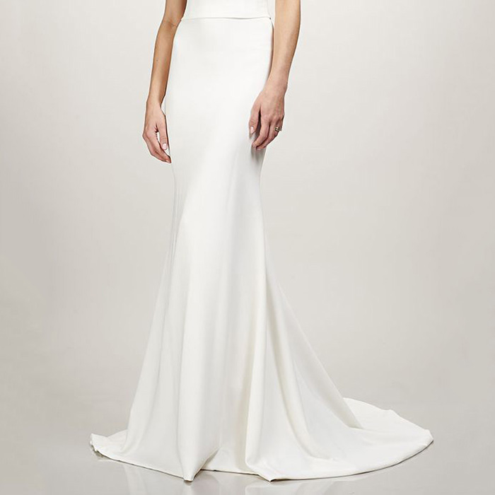 Theia Bridal Dakota Skirt - Mix and Match