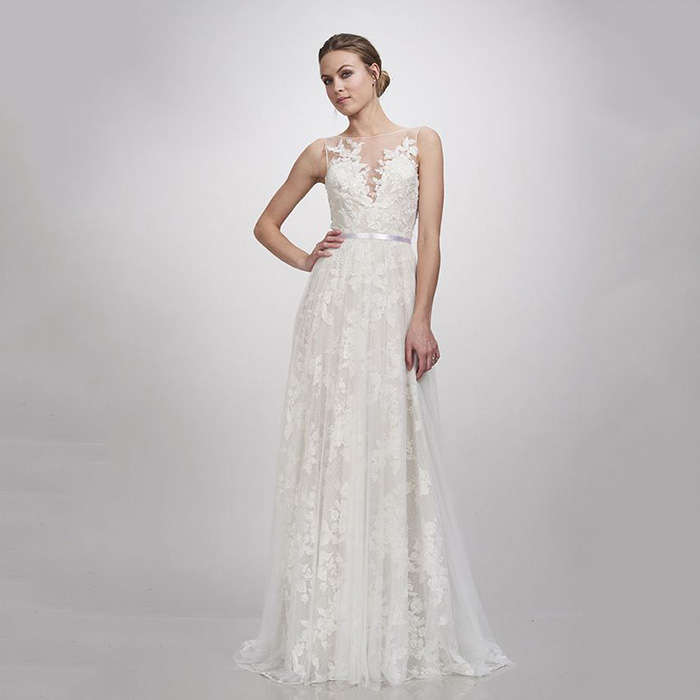 Theia Bridal Ingrid - Coming Soon!