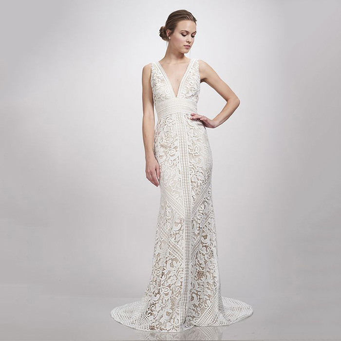 Theia Bridal Leia