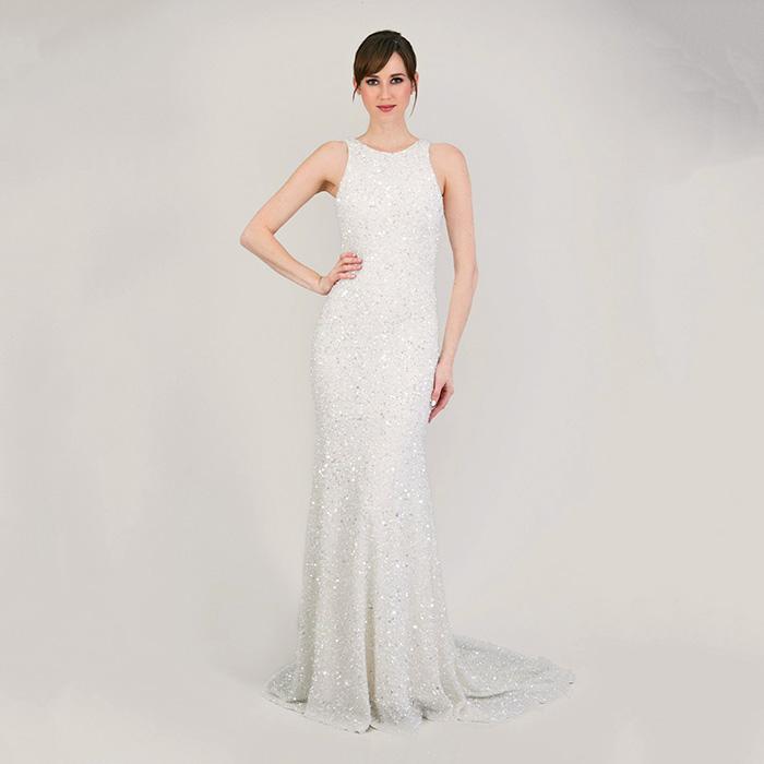Theia Bridal Lenni