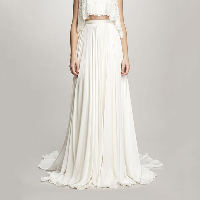 Theia Bridal Marlena Skirt