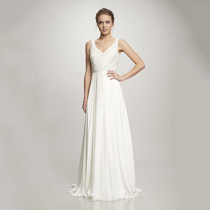 Theia Bridal Nava