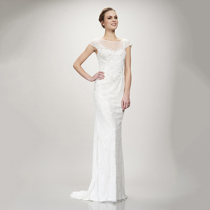 Theia Bridal Gia