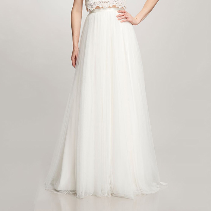 Theia Bridal Tilly Skirt